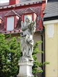 Image for Statue of Virgin Mary - Boskovice, Czech Republic