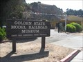 Image for Golden State Railroad Museum -  Point Richmond, CA
