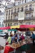 Image for Marche Sebastopol Market - Lille, Nord-Pas-de-Calais, France
