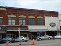 Image for Tibbals Jewelry Store - Emporia Downtown Historic District - Emporia, Ks.