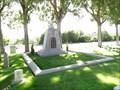 Image for German War Memorial - Salt Lake City, Utah
