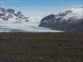 Image for Skeidararjökull - Iceland