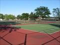 Image for Tonawanda High School Tennis Courts - Tonawanda, NY