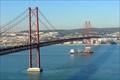 Image for Ponte 25 de Abril, Portugal