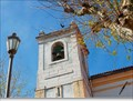 Image for Bell Tower of the Church of Camarate/Loures/Portugal