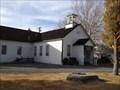 Image for Bridgeport school/Mono County Museum, Bridgeport, Ca