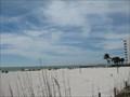 Image for Upham Beach - St Pete Beach, FL