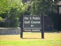 Image for Niagara Parks Oak Hall Par 3
