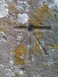 Image for Benchmark and 1GL bolt, St Michael - Owermoigne, Dorset