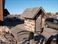 Image for Brick Mailbox in Marshalltown, Iowa