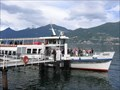 Image for Menaggio to Varenna Scenic Ferry Ride - Lake Como, Italy