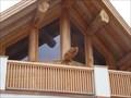 Image for Adler in Emmat - Leutasch, Tirol, Austria