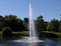 Image for Birch Pond Fountain