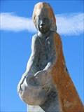 Image for Woman Fetching Water, Chapungu Sculpture Park - Loveland, CO