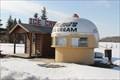 Image for Mr. Big's Ice Cream - Crooked Creek, Alberta