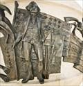 Image for George Washington with Moric Benovsky - Vrbove, Slovakia