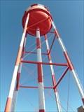 Image for Fantasy of Flight, Water Tower  -  Polk City, Florida