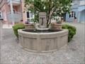 Image for Brunnen 'Hindenburgstraße' Bondorf, Germany, BW