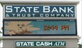Image for State Bank Time and Temprature - Hammond, La