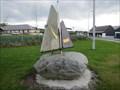 Image for Sailboat - Dingle, County Kerry, Ireland