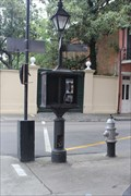 Image for Royal at Ursulines Pay Phone -- New Orleans LA