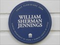 Image for William Sherman Jennings - Brooksville, FL