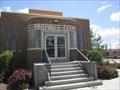 Image for Midvale City Hall - Midvale, Utah