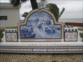 Image for Tiled Benches - Olhão, Portugal