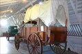 Image for Scout's Rest Ranch Covered Wagon - North Platte, NE