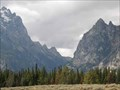 Image for Cascade Canyon Turnout - Wyoming