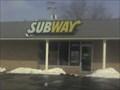 Image for Subway---Uniontown, Ohio
