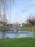 Image for Squirting Fountain - Infor - Barneveld - NL
