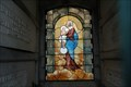 Image for Oteri Tomb Stained Glass - New Orleans, LA