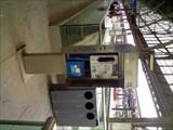 Image for Telefonni automat, Praha, Hlavni nadrazi, 4. nastupiste