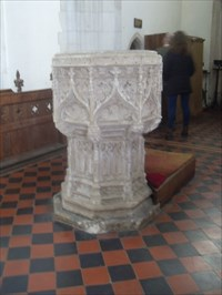 ...the Decorated font.
