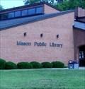 Image for Library - Mason Public Library, Mason, OH