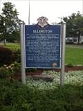 Image for Ellington - Ellington CT