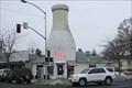 Image for The Milk Bottle - Spokane, WA