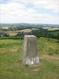 Image for Trig Point - Coppett Hill, Nr Goodrich, Herefordshire