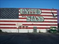 Image for United We Stand Mural - East Syracuse, New York