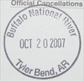 Image for Buffalo National River - Tyler Bend
