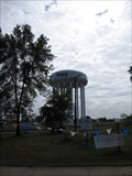 Image for Gary, IN Water Tower