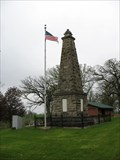 Image for Kellogg's Grove Blackhawk War Monument - Kent, IL, USA