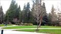 Image for Wayne Andre Gottshall - University of Oregon