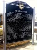 Image for Hemingford