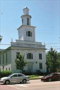 Image for Lancaster Presbyterian Church - Lancaster, NY