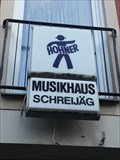 Image for Musikhaus Schreijäk - Schömberg, Germany, BW