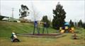 Image for Garston Railway Reserve playground