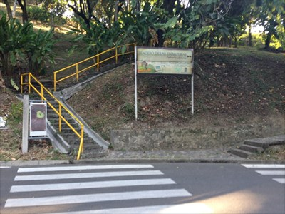 Stairway to Pathway, Medellin, Colombia