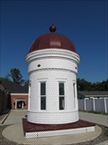 Image for Warren County Courthouse Cupola - Warrenton, Missouri